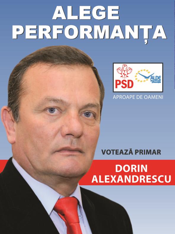 PSD Dorohoi