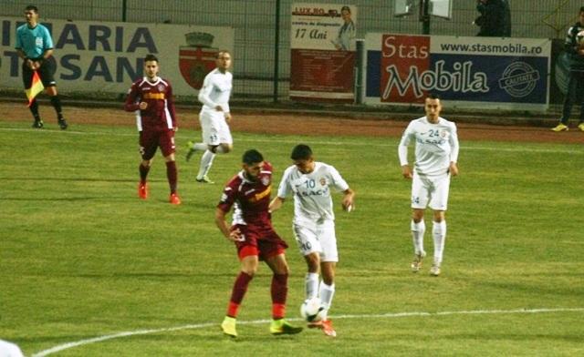 CFR Cluj 1907 - FC Botosani, eveniment, vineri 20 iulie ...  |Cfr Cluj-botoşani