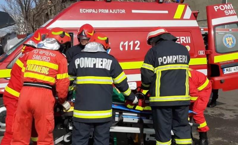 site ul pentru a intalni pompieri)