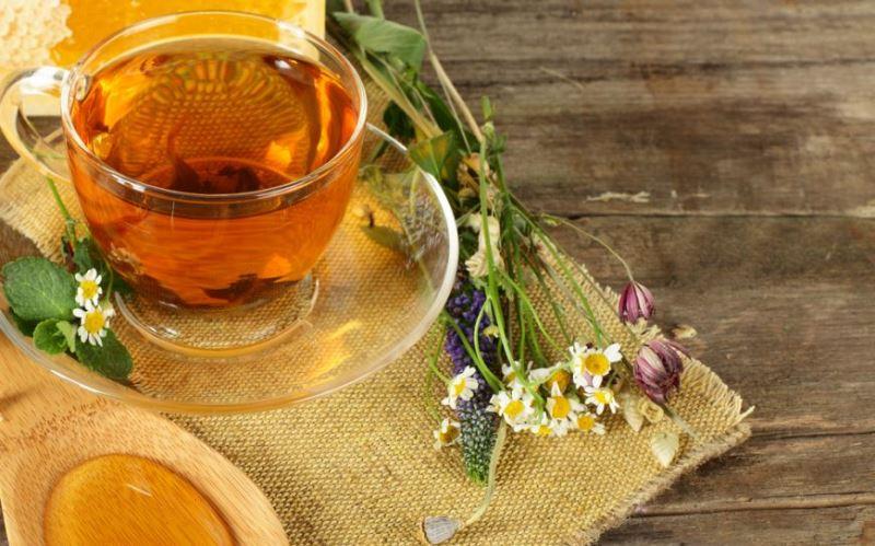 efectele secundare ale ceaiului delicat din plante studiu de somn pierdere a grăsimilor